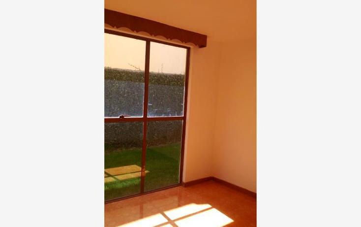 Foto de casa en venta en  101, san josé vista hermosa, puebla, puebla, 1466193 No. 23