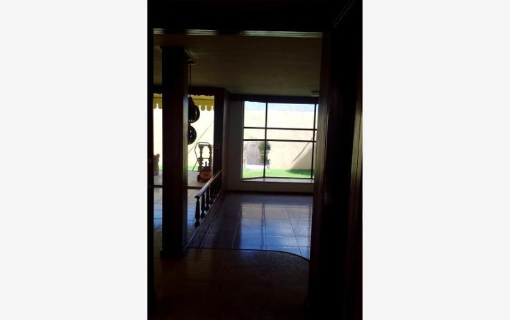 Foto de casa en venta en  101, san josé vista hermosa, puebla, puebla, 1466193 No. 25