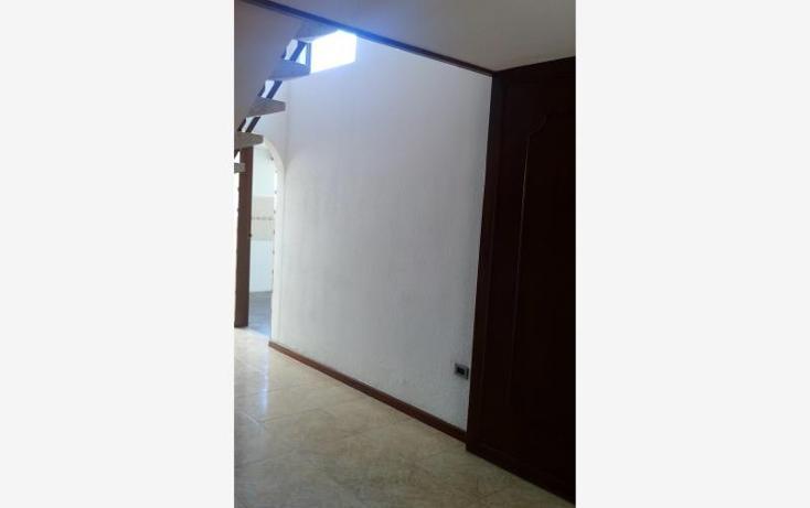 Foto de casa en venta en  101, san josé vista hermosa, puebla, puebla, 1466193 No. 26