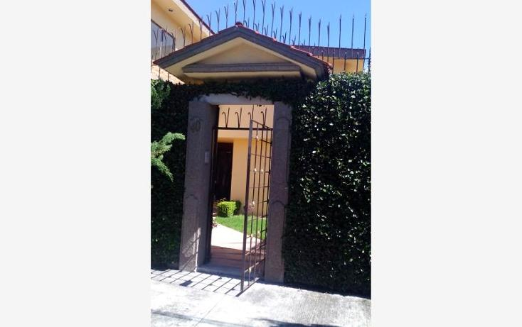Foto de casa en venta en  101, san josé vista hermosa, puebla, puebla, 1466193 No. 32