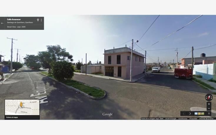 Foto de casa en venta en  101, sendero, quer?taro, quer?taro, 1026873 No. 01