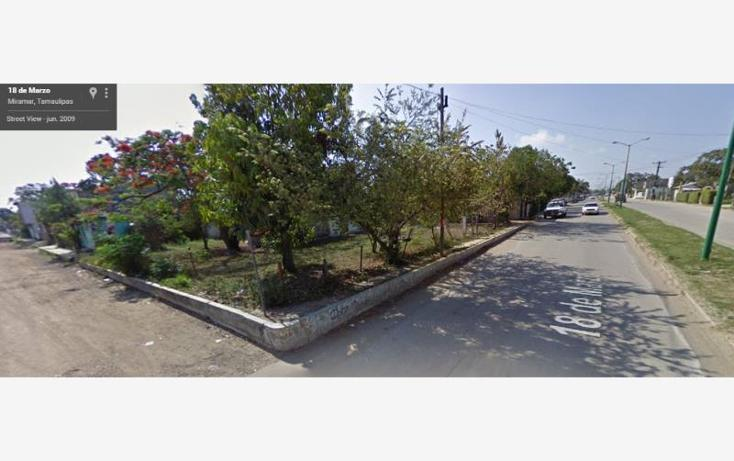 Foto de terreno habitacional en venta en  101, tamaulipas, altamira, tamaulipas, 1675596 No. 01