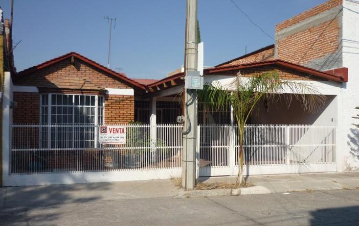 Foto de casa en venta en  101, valle dorado, aguascalientes, aguascalientes, 2825944 No. 02