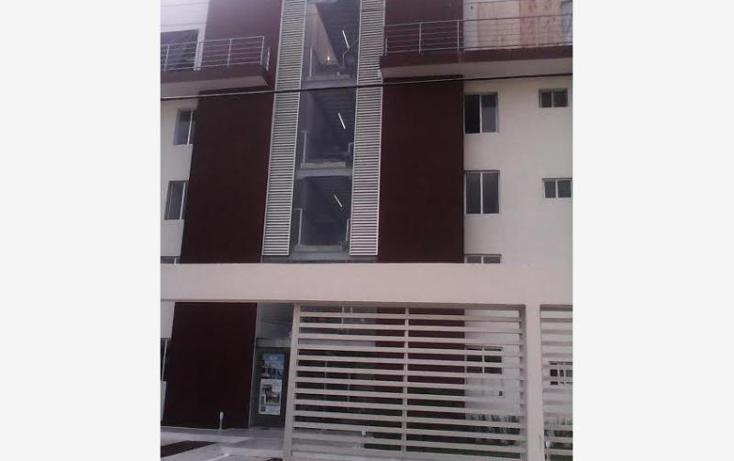Foto de departamento en renta en  101, villa rica, boca del r?o, veracruz de ignacio de la llave, 1596420 No. 01