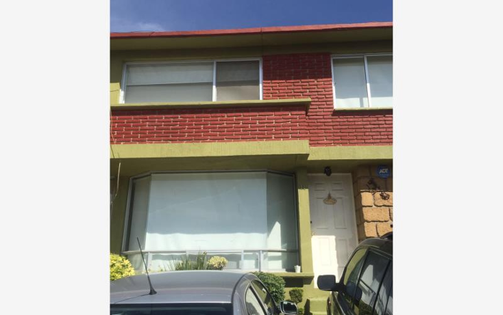Foto de casa en venta en  101, villas fontana, querétaro, querétaro, 1615710 No. 03