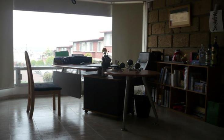 Foto de casa en venta en  101, villas fontana, querétaro, querétaro, 1615710 No. 06