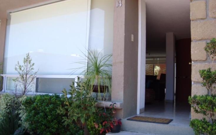Foto de casa en venta en  101, villas fontana, querétaro, querétaro, 1615710 No. 14