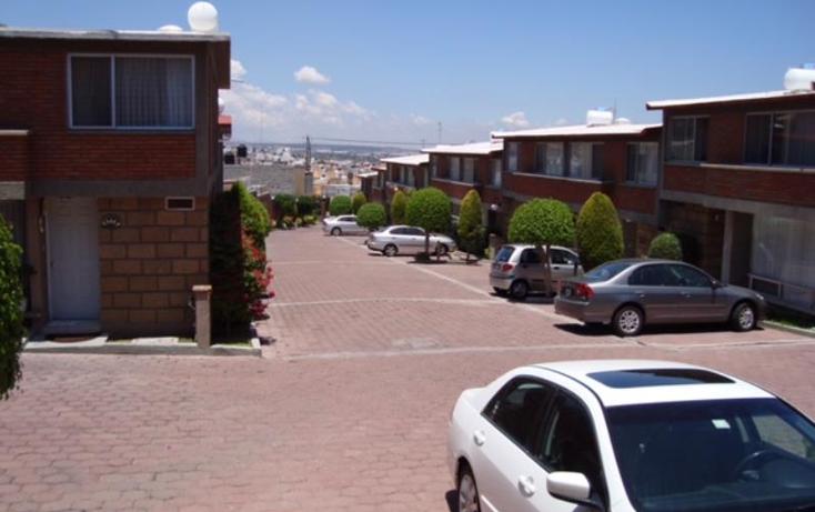 Foto de casa en venta en  101, villas fontana, querétaro, querétaro, 1615710 No. 15