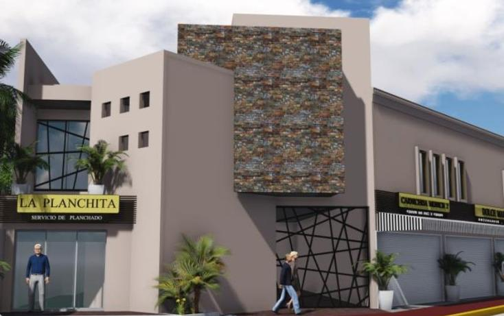 Foto de departamento en venta en  101, zona dorada, mazatlán, sinaloa, 1211971 No. 01