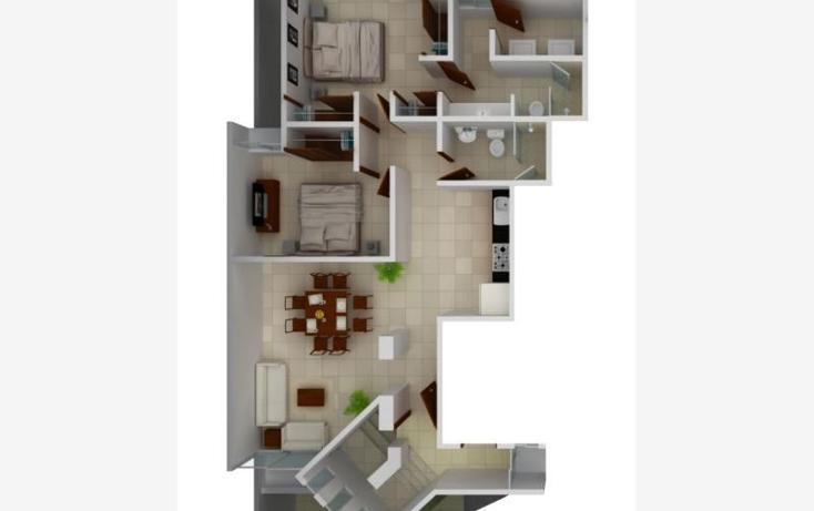 Foto de departamento en venta en  101, zona dorada, mazatlán, sinaloa, 1211971 No. 06