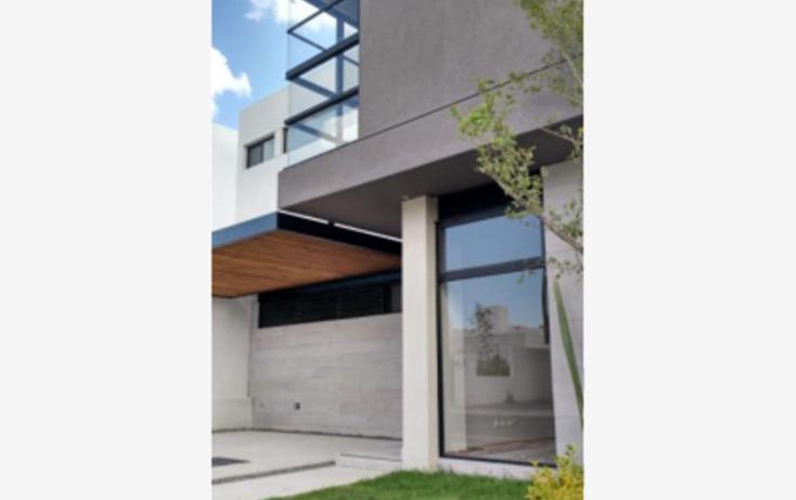Foto de casa en venta en  1010, residencial el refugio, quer?taro, quer?taro, 1103399 No. 02