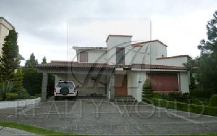 Foto de casa en renta en 1010, zamarrero, zinacantepec, estado de méxico, 1468425 no 01