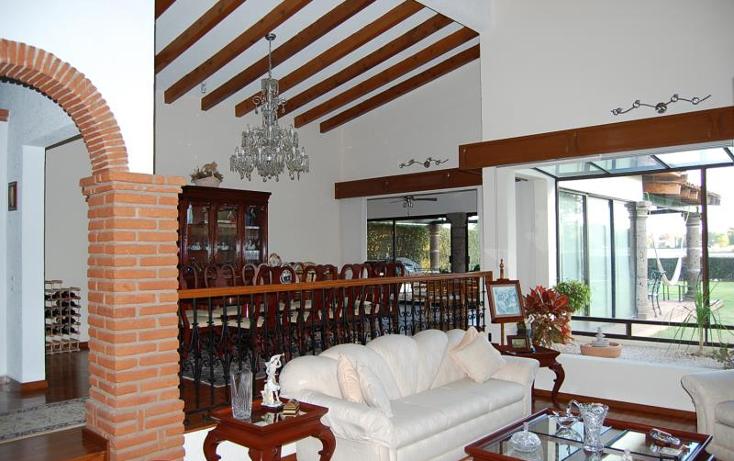 Foto de casa en venta en  10101, san gil, san juan del río, querétaro, 854595 No. 03
