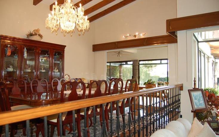 Foto de casa en venta en  10101, san gil, san juan del río, querétaro, 854595 No. 05