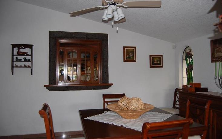 Foto de casa en venta en  10101, san gil, san juan del río, querétaro, 854595 No. 10