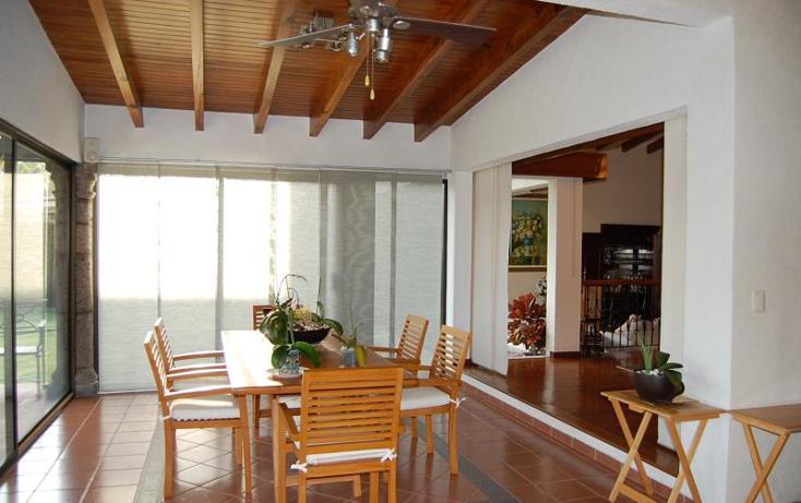 Foto de casa en venta en  10101, san gil, san juan del río, querétaro, 854595 No. 20