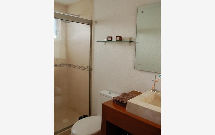 Foto de casa en venta en  10101, san gil, san juan del río, querétaro, 854595 No. 22