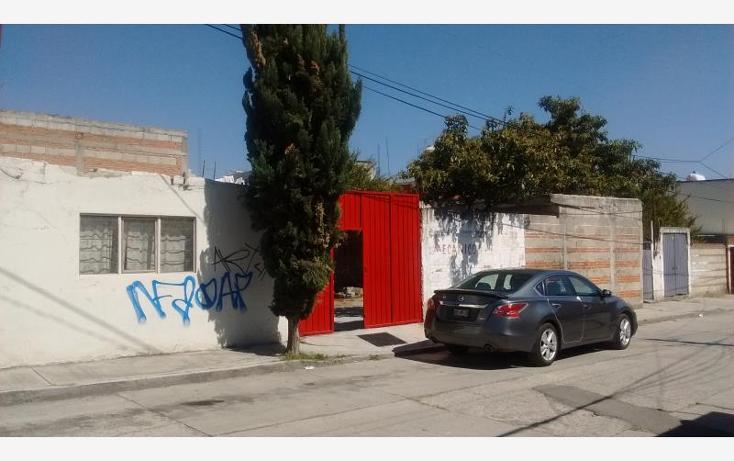 Foto de terreno habitacional en renta en  10106, arboledas de loma bella, puebla, puebla, 1899914 No. 02