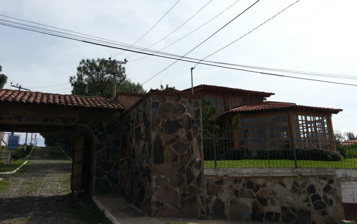 Foto de terreno industrial en venta en  10-10a, tapalpa, tapalpa, jalisco, 2046968 No. 01