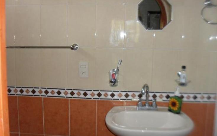 Foto de departamento en venta en  1011, buenavista, cuernavaca, morelos, 1707412 No. 08