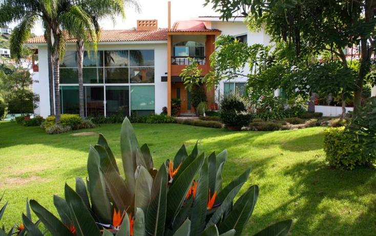 Foto de casa en venta en  1011, las ca?adas, zapopan, jalisco, 1386269 No. 01