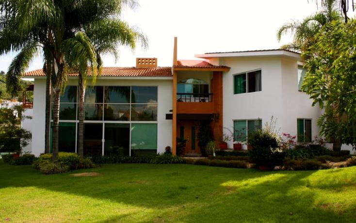 Foto de casa en venta en  1011, las ca?adas, zapopan, jalisco, 1386269 No. 02