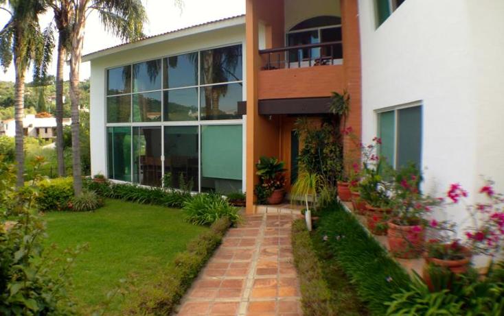 Foto de casa en venta en  1011, las ca?adas, zapopan, jalisco, 1386269 No. 03