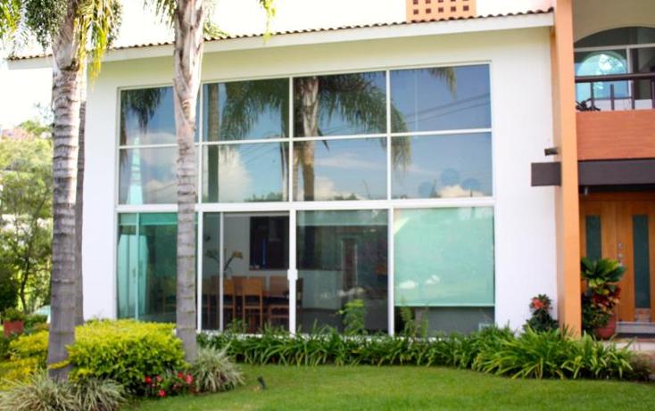 Foto de casa en venta en  1011, las ca?adas, zapopan, jalisco, 1386269 No. 05