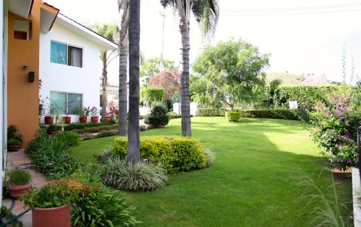 Foto de casa en venta en  1011, las ca?adas, zapopan, jalisco, 1386269 No. 06
