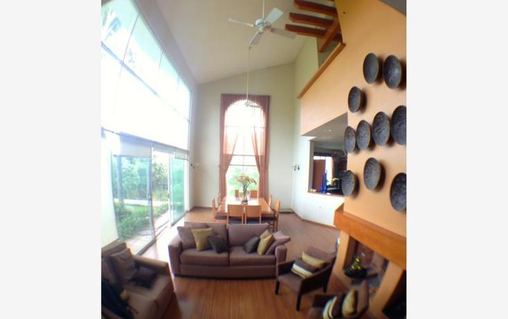 Foto de casa en venta en  1011, las ca?adas, zapopan, jalisco, 1386269 No. 07