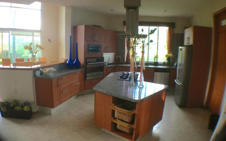 Foto de casa en venta en  1011, las ca?adas, zapopan, jalisco, 1386269 No. 08