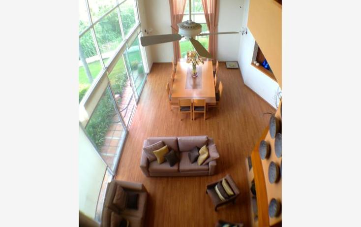 Foto de casa en venta en  1011, las ca?adas, zapopan, jalisco, 1386269 No. 09