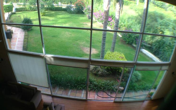 Foto de casa en venta en  1011, las ca?adas, zapopan, jalisco, 1386269 No. 16