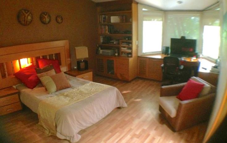Foto de casa en venta en  1011, las ca?adas, zapopan, jalisco, 1386269 No. 25