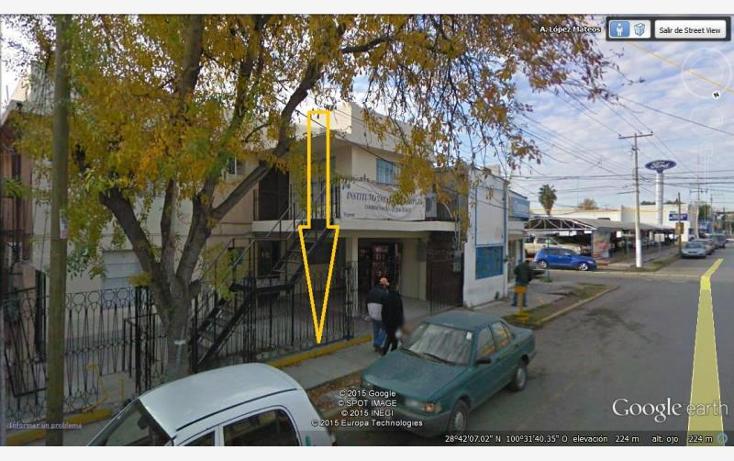 Foto de casa en renta en  1011, roma, piedras negras, coahuila de zaragoza, 1032979 No. 01