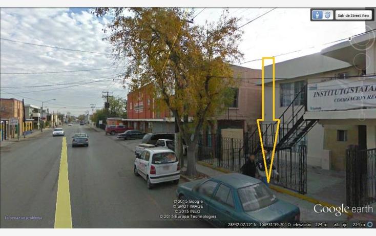 Foto de casa en renta en  1011, roma, piedras negras, coahuila de zaragoza, 1032979 No. 02