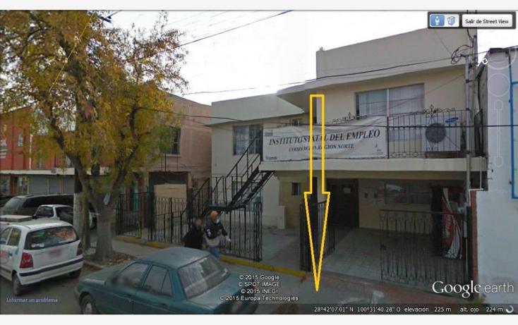 Foto de casa en renta en  1011, roma, piedras negras, coahuila de zaragoza, 1032979 No. 03