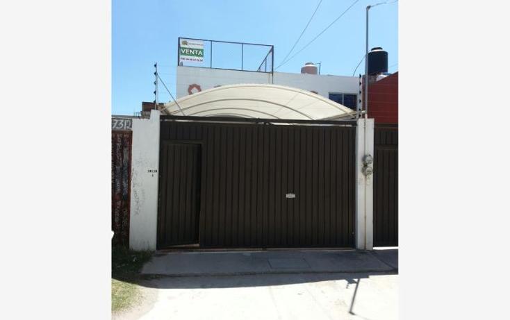 Foto de casa en venta en  10110-1, granjas san isidro, puebla, puebla, 1807920 No. 01