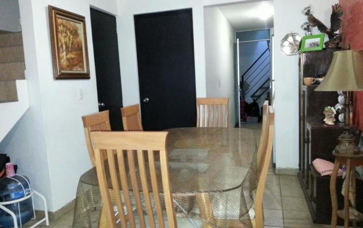 Foto de casa en venta en  10110-1, granjas san isidro, puebla, puebla, 1807920 No. 11