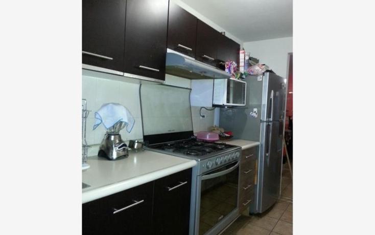 Foto de casa en venta en  10110-1, granjas san isidro, puebla, puebla, 1807920 No. 13