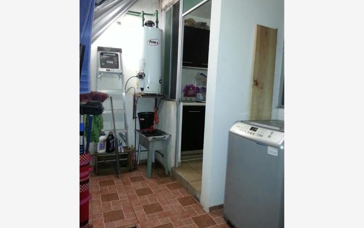 Foto de casa en venta en  10110-1, granjas san isidro, puebla, puebla, 1807920 No. 14