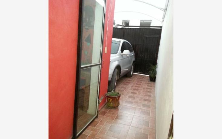 Foto de casa en venta en  10110-1, granjas san isidro, puebla, puebla, 1807920 No. 17