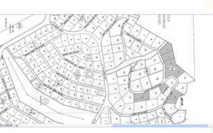 Foto de terreno habitacional en venta en 1016, las misiones, santiago, nuevo león, 1789779 no 01