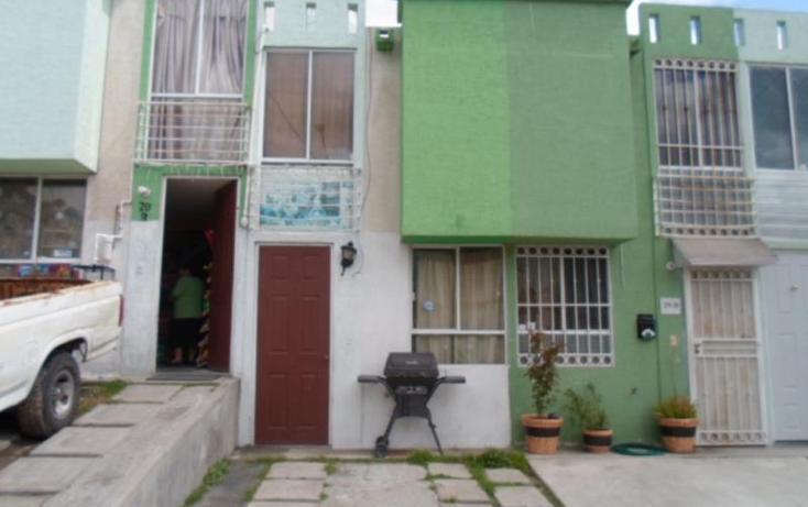 Foto de casa en venta en  10160, paseos del florido, tijuana, baja california, 1923428 No. 02