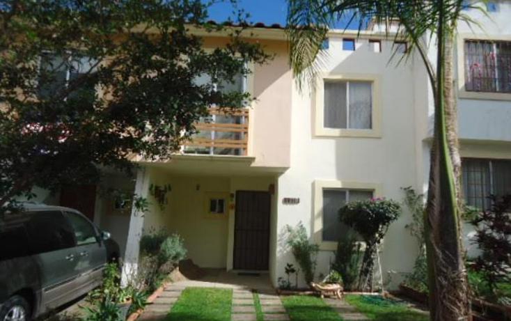 Foto de casa en venta en  1017, campo sur, tlajomulco de z??iga, jalisco, 970147 No. 03