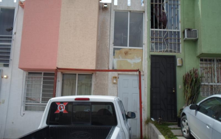 Foto de casa en venta en  10170, paseos del florido, tijuana, baja california, 1900860 No. 02