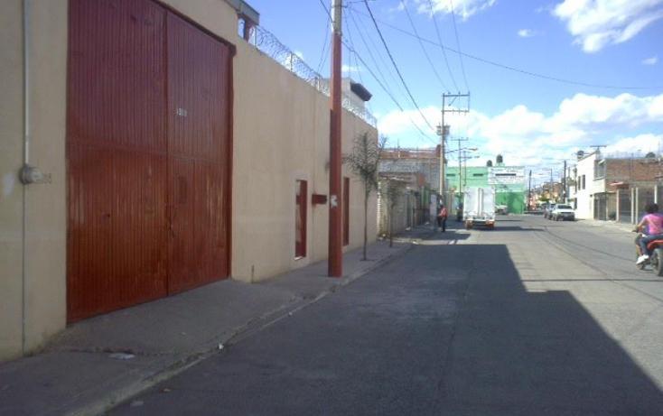Foto de bodega en renta en  1018, ganadera, irapuato, guanajuato, 377412 No. 03