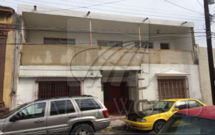 Foto de casa en venta en 1019, monterrey centro, monterrey, nuevo león, 849671 no 01
