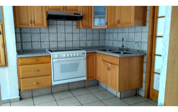 Foto de departamento en renta en  1019, residencial zacatenco, gustavo a. madero, distrito federal, 2647190 No. 03