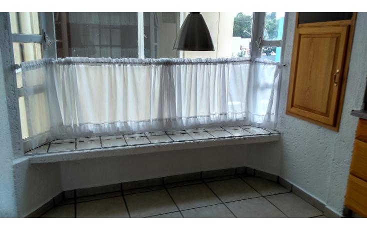 Foto de departamento en renta en  1019, residencial zacatenco, gustavo a. madero, distrito federal, 2647190 No. 04